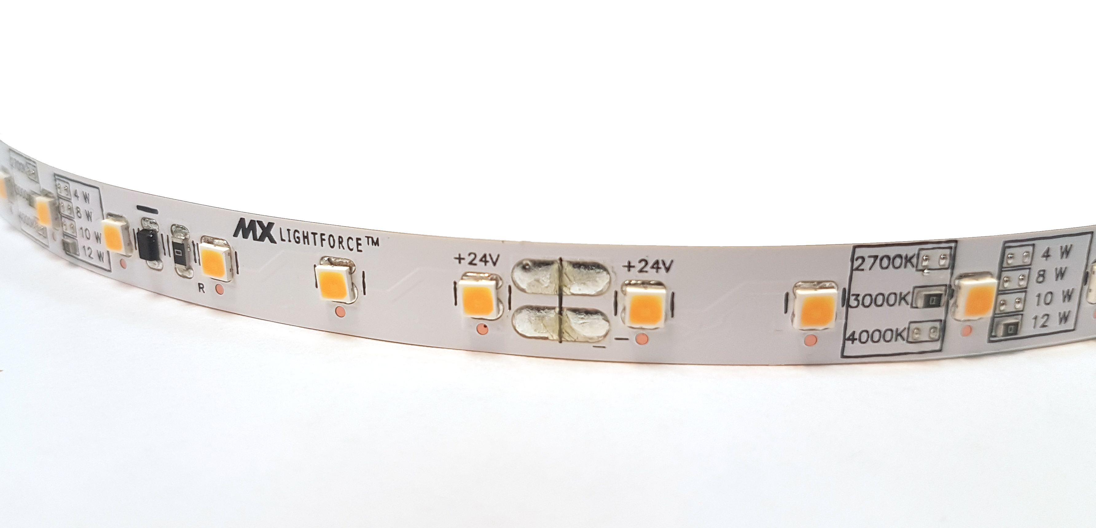 Led strip lights cost mx lightforce low voltage lighting why flexible led light strips will change the way architects view lighting led strip lights cost aloadofball Gallery