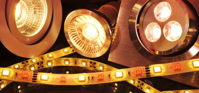 LED Lighting Supply